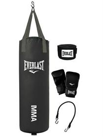 70 lbs Everlast Heavy Bag Kit